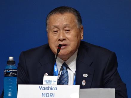 森喜朗会長、浅田真央選手に「あの子、大事なときには必ず転ぶ」、フィギュア団体は「負けると分かっていた」