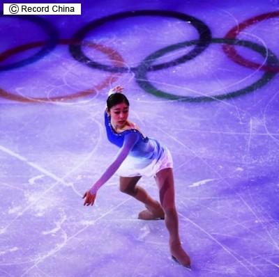 キム・ヨナの銀メダルに憤慨する韓国人、勝敗やランキングに異常にこだわる姿勢は被害者意識からきている―米紙 - ライブドアニュース