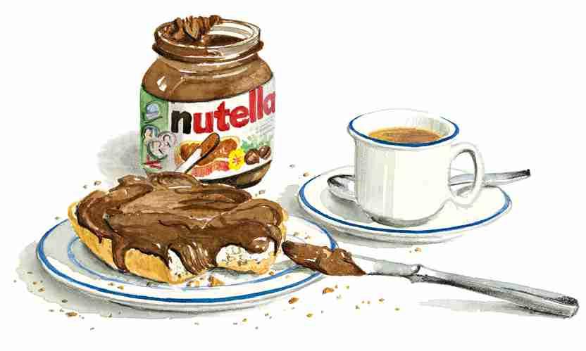 コーヒーにバターを入れると脳が活性化して朝から調子がよくなる!?