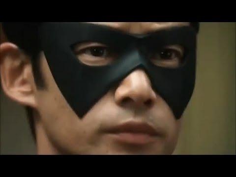 竹野内豊 CM  ガスの仮面  東京ガス - YouTube