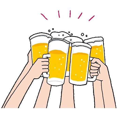 【飲み会】何次会まで参加しますか?