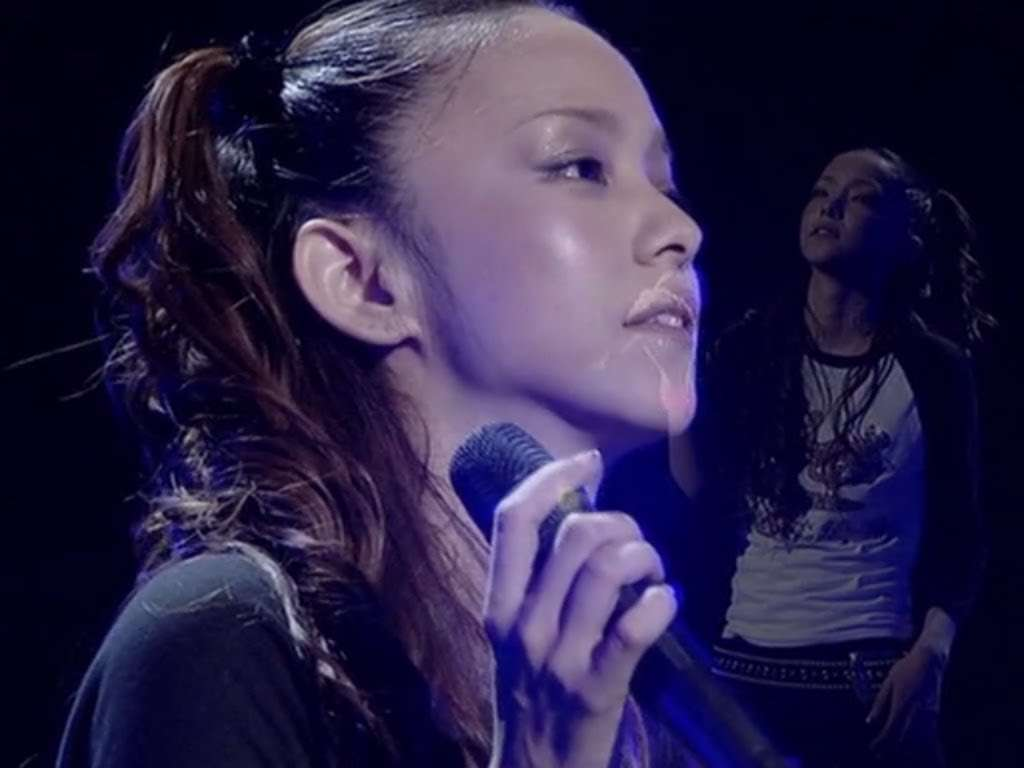 namie amuro LIVE STYLE カッコいい場面 まとめ① - YouTube