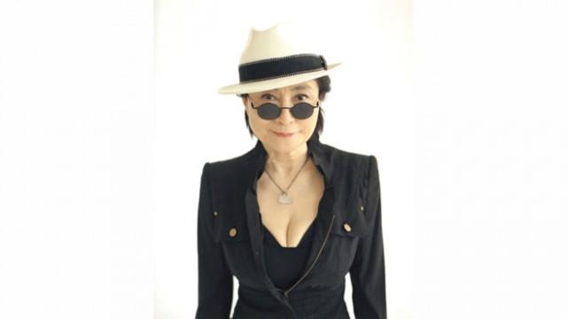 【災害関連】オノ・ヨーコから、日本に向けたメッセージ | Yoko Ono | BARKS音楽ニュース