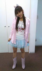 AKB48高橋みなみ、eggモデルと間違われ「こんなちっちゃいモデルいるのか」