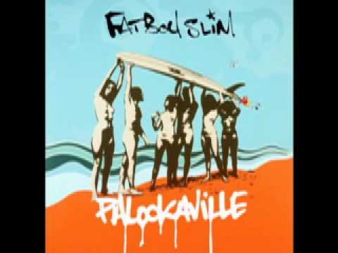 Fatboy Slim - Don't Let The Man Get You Down - YouTube