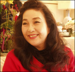 【左翼脳】 湯川れい子 「どうして安倍さんは天ぷら召し上がって居られるの? 最近の日本、本当に変! 何もかも怖いと感じるのは私だけ?」 : ネトウヨ速報 2chまとめブログ