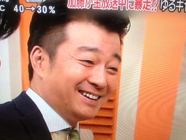 加藤浩次、SPICY CHOCOLATEのドコモCM曲「ずっとfeat.HAN-KUN&TEE」の盗作疑惑を本人に問いただす