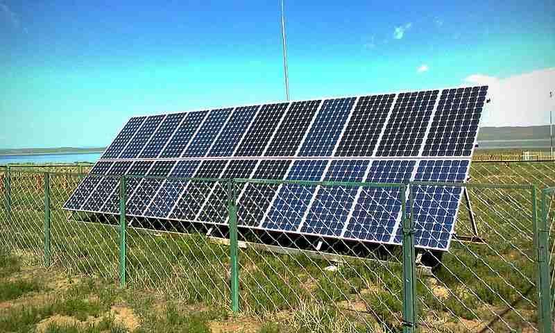 太陽光発電つけてますか?