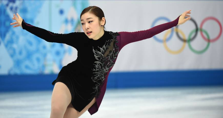 Scandalous outcome: Skating judges steal Kim's title, hand it to Sotnikova | The Japan Times