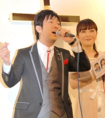 丸岡いずみ妊活宣言…夫・有村昆は「ルークとかレイアってつけないと映画コメンテーターの名にすたる」とキラキラネームを提案
