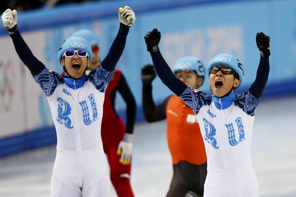<ソチ五輪>ロシアに帰化した選手が活躍、韓国人の怒りは爆発!スケート協会サイトをパンクさせる―中国メディア - ライブドアニュース