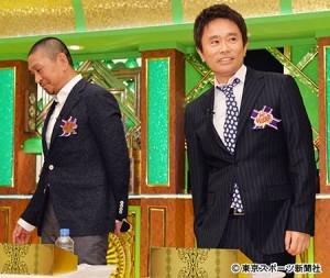 半年もたず…ダウンタウンのレギュラー2番組「W打ち切り内定」 | 東スポWeb – 東京スポーツ新聞社