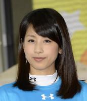 熱愛報道の加藤綾子アナ、「笑っていいとも!」で「カトビッシュ」とイジられるも交際は