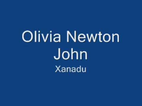 Olivia Newton John-Xanadu - YouTube