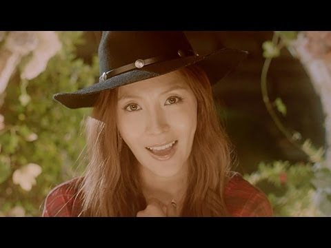 BoA / 「Message」(Short ver.) - YouTube