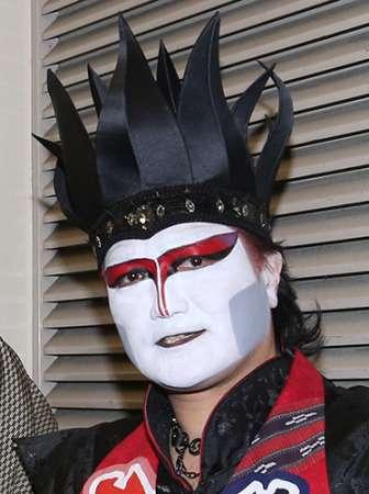 「聖飢魔II」元ドラマー 年商7億円社長に転身していた - ライブドアニュース