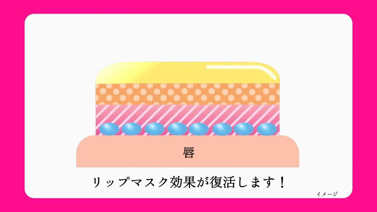 資生堂 マキアージュ エッセンスグラマラスルージュネオ 商品紹介ムービー|資生堂 - YouTube