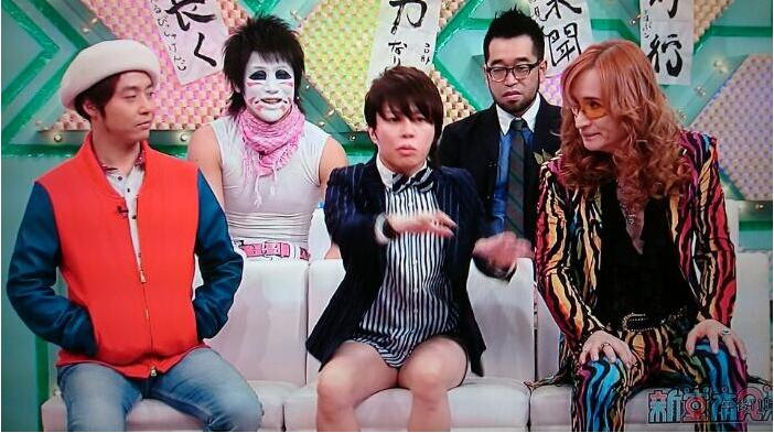 T.M.Revolution西川貴教、アイドルに「月経で肌荒れ?」のドン引きセクハラ