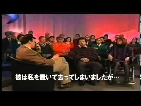 生放送で笑いが止まらない司会者(日本語字幕付き) - YouTube