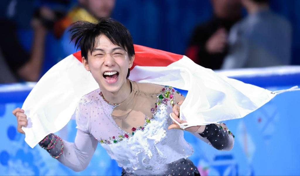 【速報】ソチ五輪・フィギュアスケート男子、羽生結弦が金メダル 町田は5位、高橋は6位