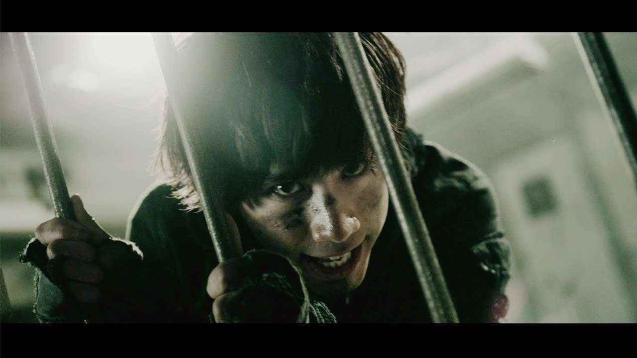ONE OK ROCK 「Deeper Deeper」 - YouTube