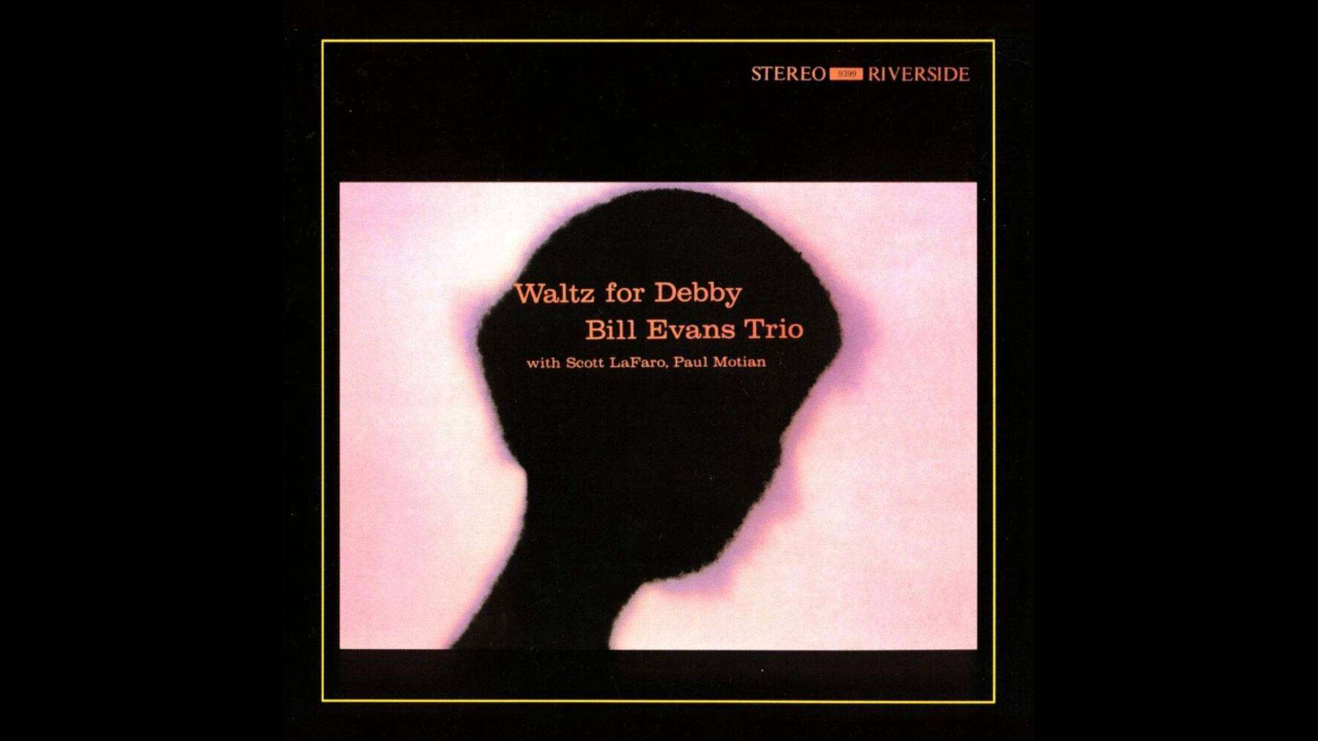 Bill Evans Trio  Waltz For Debby - YouTube