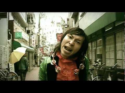 『バカ笑い大将』THE TON-UP MOTORS - YouTube