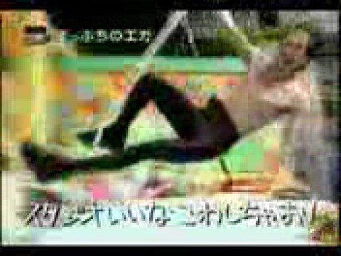 がけっぷちのエガ - YouTube
