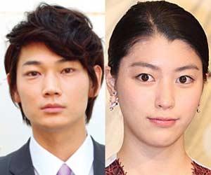 綾野剛に「ガチロリか」の声相次ぐ…デート報道の成海璃子とは10歳差、橋本愛とは14歳差
