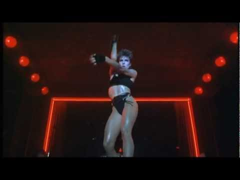 Michael Sembello - Maniac (1983) - YouTube