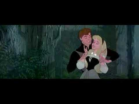Sleeping Beauty - Once Upon a Dream English / Inglés - YouTube