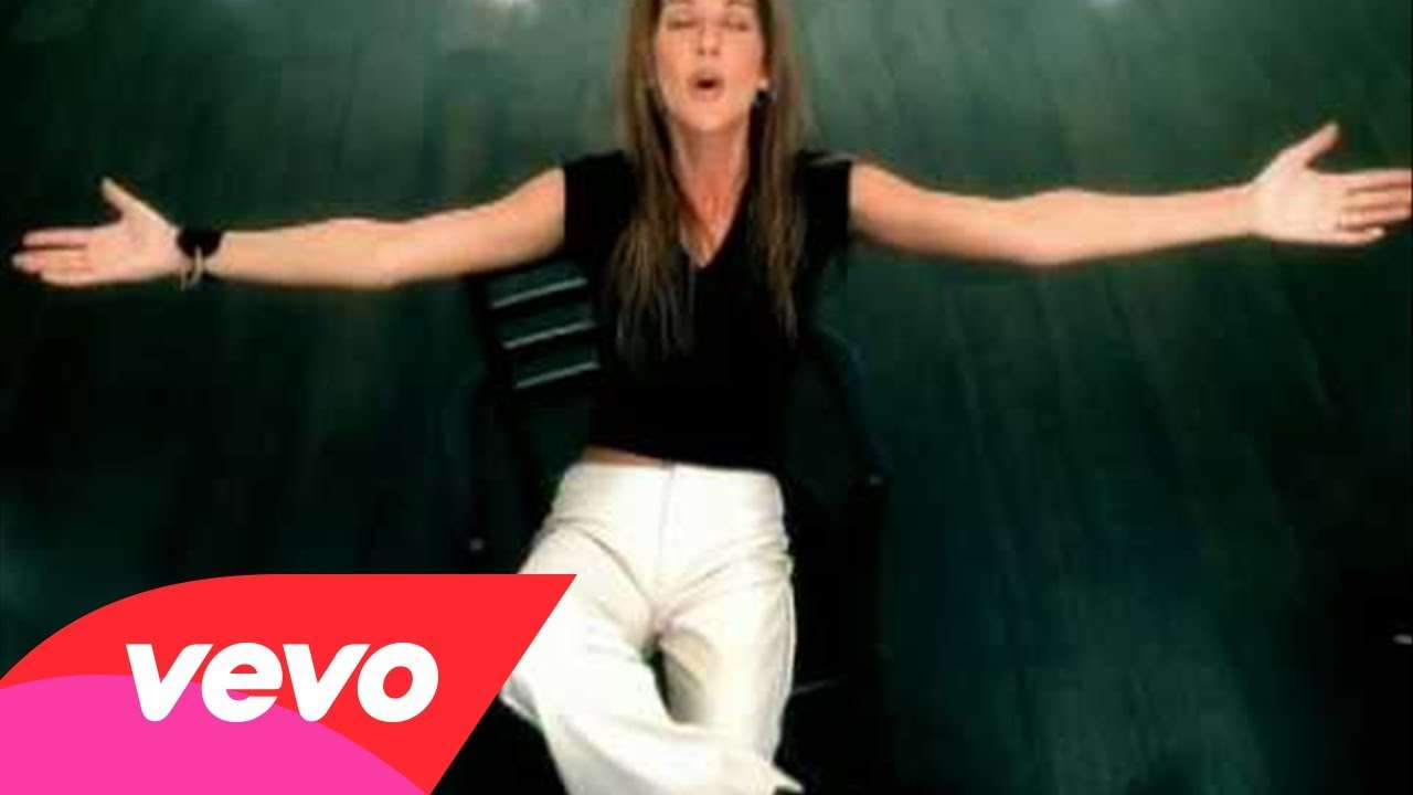 Céline Dion -  The Way It Is - YouTube
