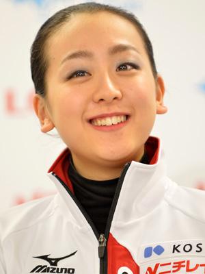 浅田真央選手に国内外から激励の声!著名スケーターから芸能人まで - ライブドアニュース