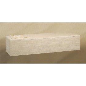 Amazon.co.jp: 棺 平棺 折りたたみ式 布団付 直葬 家族葬 適: ホーム&キッチン