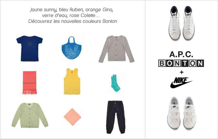 BONTON  - Vêtements bébé, vêtements enfants , décoration enfant, mobilier