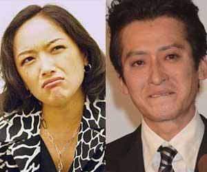 大沢樹生に「愛人ビジネス」疑惑が浮上!喜多嶋舞サイドの嫌がらせ説も…