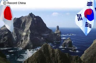 「竹島の日」式典中止を要求 政務官派遣で韓国政府 - ライブドアニュース