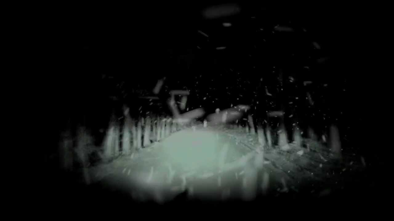 【閲覧注意】雪道コワイ - YouTube