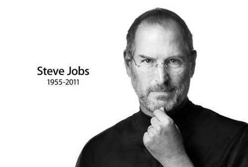 アップル本社に設置予定の故スティーブ・ジョブズの彫刻、どう思います?