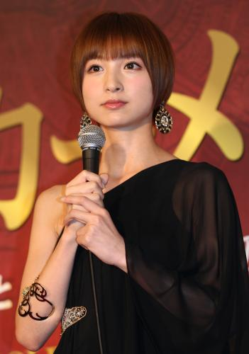 """大島優子「AKB48完全卒業」は""""メモリアル""""の4月1日か"""