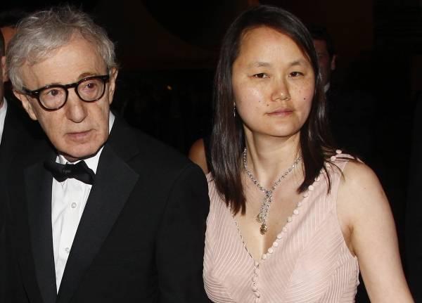映画監督のウディ・アレンへ、養女が公開書簡「私はウディに性的虐待を受けていた」
