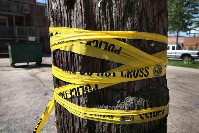19歳の殺人容疑者、22人以上殺害と告白 米地方紙 - ライブドアニュース