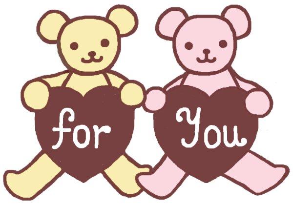 バレンタイン~チョコ+α なにかあげますか?