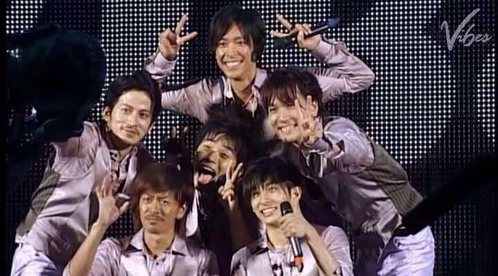 日替わりジャニーズMC!松岡昌宏や堂本剛らが2週間限定の超豪華番組放送!