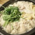 ほんとに美味しい!塩ちゃんこ by あまちゃん [クックパッド] 簡単おいしいみんなのレシピが165万品