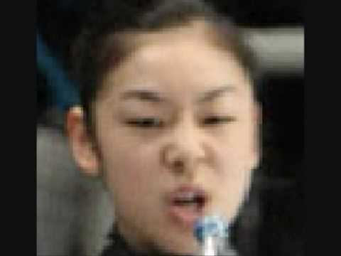 Yuna Kim is hated by other figure skaters - YouTube