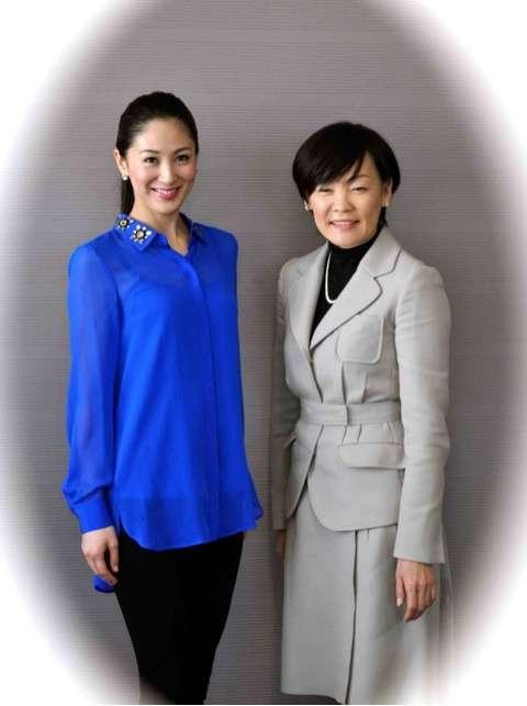 週刊文春の取材を受けました|吉松育美オフィシャルブログ「Beauty Healthy Happy」Powered by Ameba