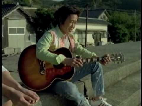 黒木瞳・忌野清志郎ダイドーデミタスコーヒー - YouTube