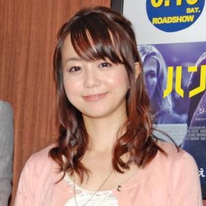 福田萌インタビュー お母さんが仕事を楽しむ姿を子どもに見せるのが一番いい