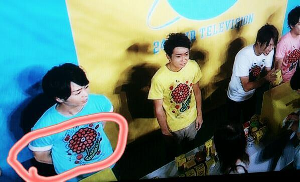 櫻井翔 子ども相手に「握手するために募金に来たの?」後ろで手を組み握手を拒否する姿がネットで話題に